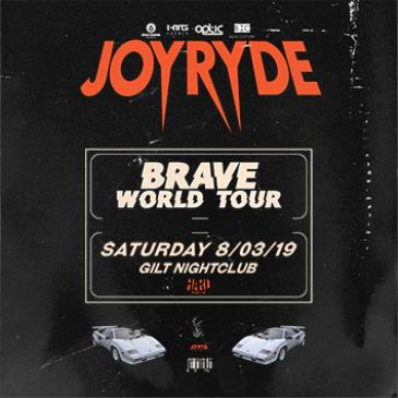 JOYRYDE - ORLANDO-img