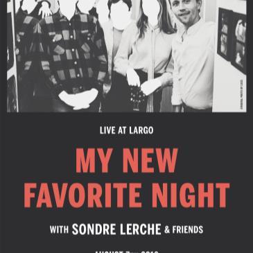 Sondre Lerche and Friends-img