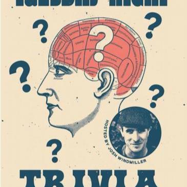 Trivia (Every Tuesday)-img