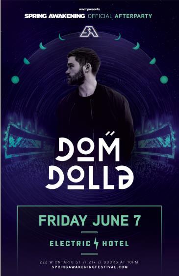 Dom Dolla: Main Image