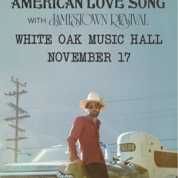 Ryan Bingham with Jamestown Revival-img