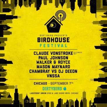 Birdhouse Festival: Main Image