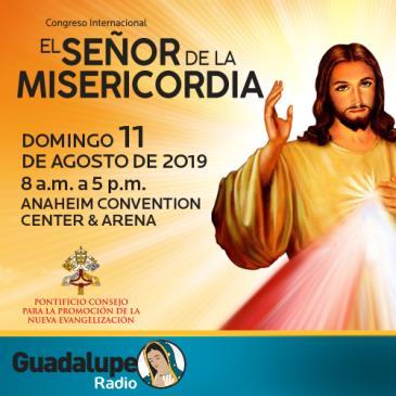 CONGRESO SEÑOR DE LA MISERICORDIA