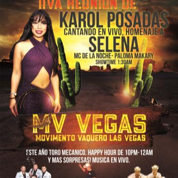 MOVIMENTO VAQUERO LAS VEGAS - SUNDAY-img