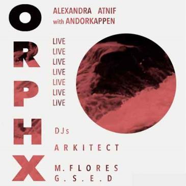 Orphx: Main Image