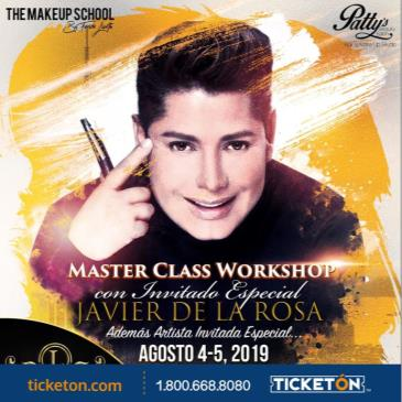 MASTER CLASS WORKSHOP
