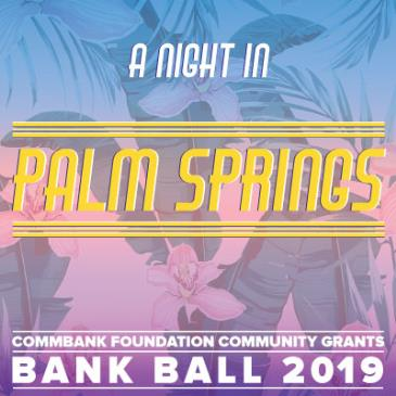 NSW & ACT Bank Ball 2019