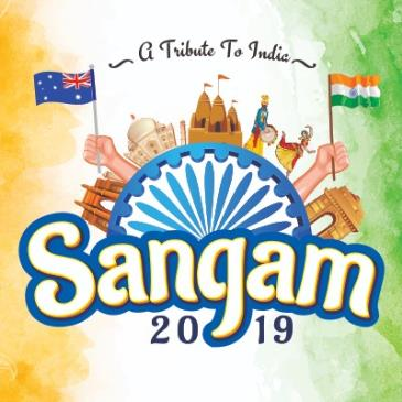 Sangam 2019, A Tribute To India: Main Image