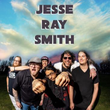 GROOVEMENT + JESSE RAY SMITH BAND-img
