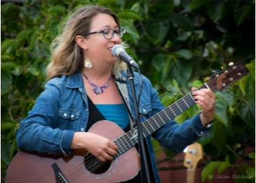 Alison Harris (Beer Garden Music Series): Main Image