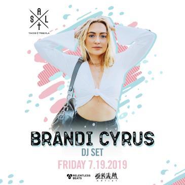 Brandi Cyrus: Main Image