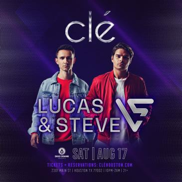 Lucas & Steve - HOUSTON-img