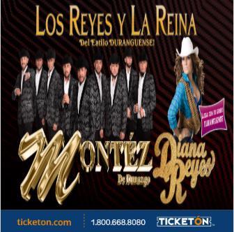 LOS REYES Y LA REYNA DE LA MUSICA DURANGUENSE: Main Image