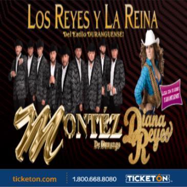 LOS REYES Y LA REYNA DE LA MUSICA DURANGUENSE