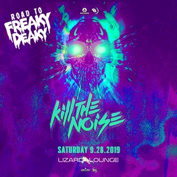 Kill The Noise - DALLAS: Main Image