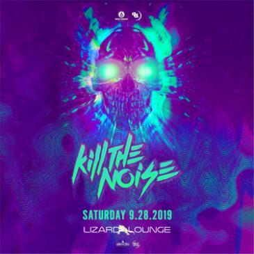 Kill The Noise - DALLAS-img