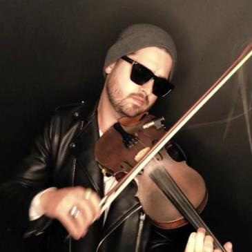 Hip-Hop Violinist Rhett Price-img