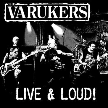 The Varukers: Main Image