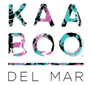 KAABOO DEL MAR: Main Image
