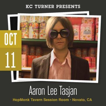 Aaron Lee Tasjan: Main Image