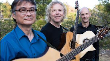 California Guitar Trio: Main Image