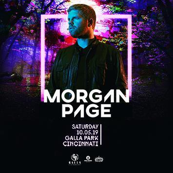 Morgan Page - CINCINNATI: Main Image
