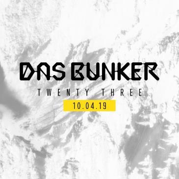Das Bunker 23rd Anniversary-img