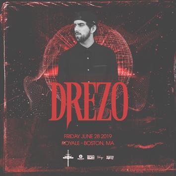 Drezo - BOSTON: Main Image