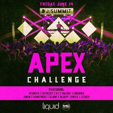 APEX CHALLENGE 6.14: Main Image