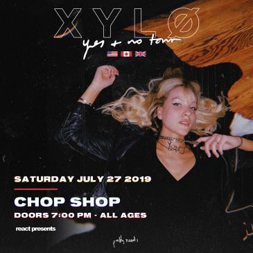 XYLØ: Main Image
