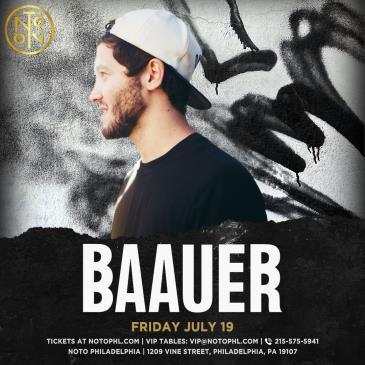 Baauer: Main Image