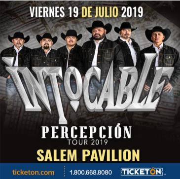 CANCELED-INTOCABLE: Main Image