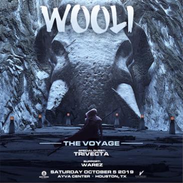 Wooli - HOUSTON-img