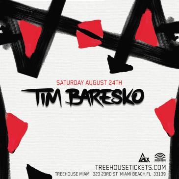 Tim Baresko @ Treehouse Miami-img