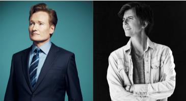 """Tig Notaro's """"Tell Me Everything"""" with guest Conan O'Brien: Main Image"""