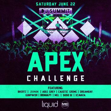 APEX CHALLENGE 6.22: Main Image