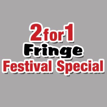 BonkerZ Celebrates Sydney Fringe Festival 2 for 1 Seats-img