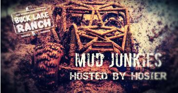 Mud Junkies Hosted by Hosier: Main Image