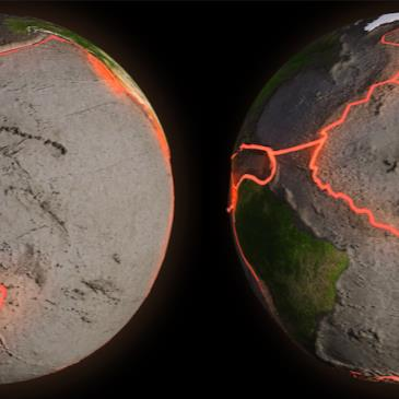 Wonderfest - Tectonic Problems-img