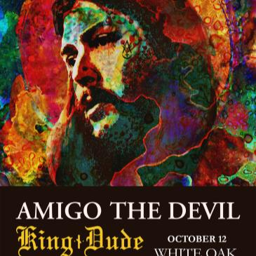 Amigo the Devil with King Dude and Twin Temple-img