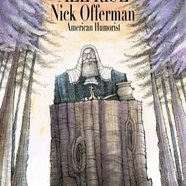 Nick Offerman: All Rise (POSTPONED TBA)-img