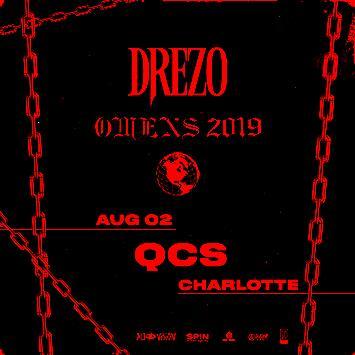 Drezo - CHARLOTTE: Main Image