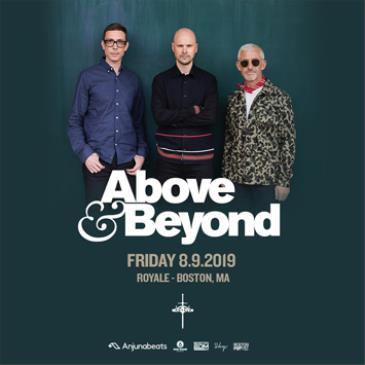 Above & Beyond - BOSTON-img
