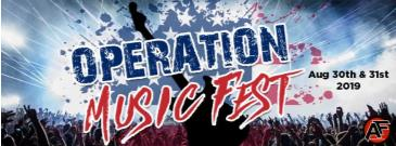 Operation Music Fest: Main Image