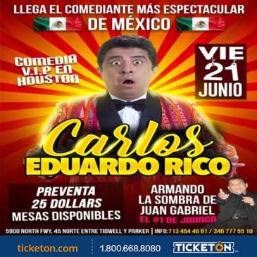CARLOS EDUARDO RICO