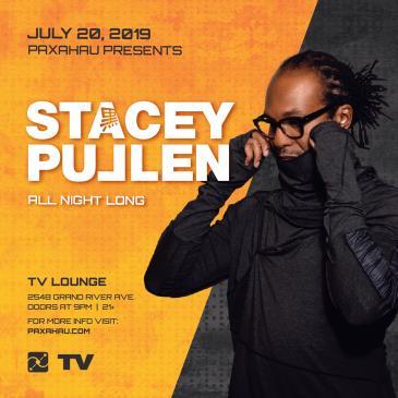 Paxahau Presents: Stacey Pullen All Night Long-img