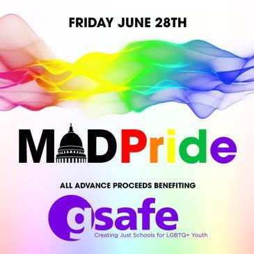 MAD Pride: Main Image