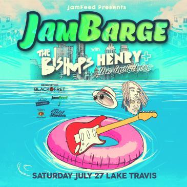 JamBarge: Main Image