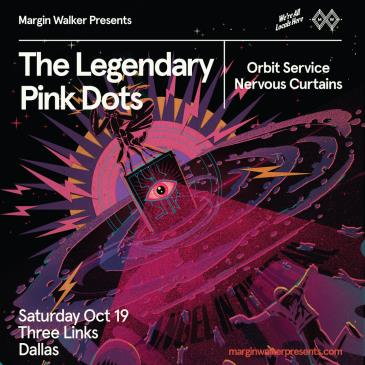 The Legendary Pink Dots-img