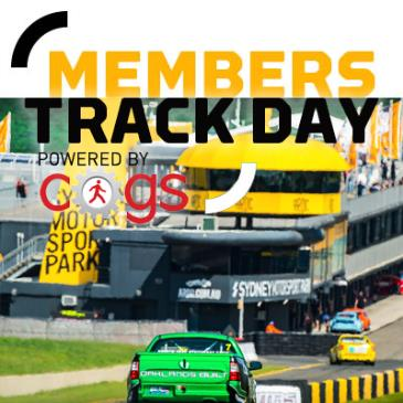 ARDC Members Only Track Day Powered by COGS-img